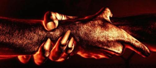 """Lucila Castro Diaz """"L.C.D"""": Pactos con el diablo ¿Realidad o fantasía? - blogspot.com"""