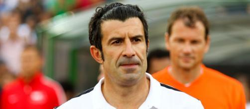 Luís Filipe Madeira Caeiro, más conocido como Luís Figo