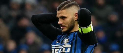 Mauro Icardi to snub Real Madrid and sign SIX-YEAR £120,000-a-week ... - thesun.co.uk