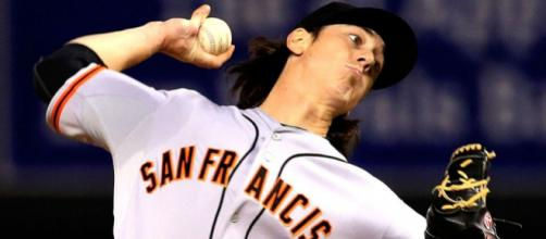 MLB: ¿El fin de la era Tim Lincecum en San Francisco? - AS.com - as.com