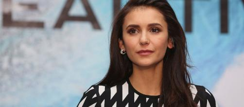 Nina Dobrev, eterna Elena Gilbert de The Vampire Diaries.