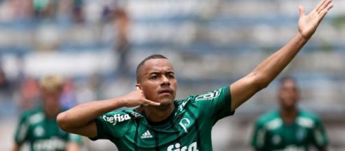 Papagaio é um dos jogadores que foram inscritos no Paulista.