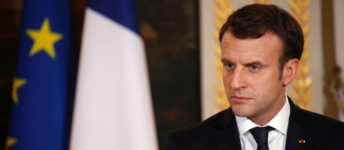 Quelle position pour Macron concernant Bachar al-Assad ?