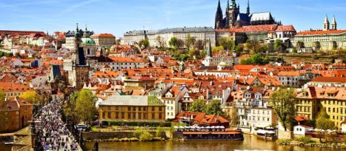 Razones por las que el 2018 es el año perfecto para visitar Praga ... - culturacolectiva.com