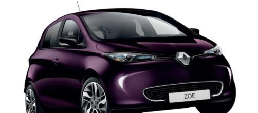 Renault ZOE R110: el eléctrico más vendido, ahora con motor más potente.