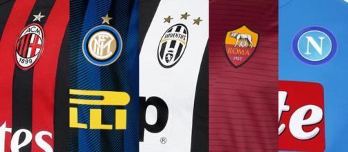 Serie A: Età media tra le più basse - footyheadlines.com