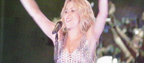 Shakira podría entrar en prisión