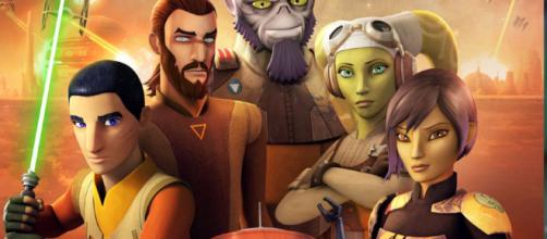 Star Wars Rebels tiene una temporada sumamente interesante