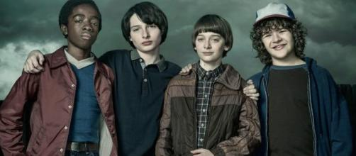 Stranger Things está quebrando todos os recordes na Netflix