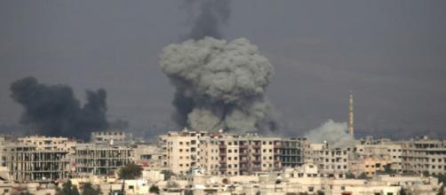 Syrie : Des bombardements malgré la trêve humanitaire