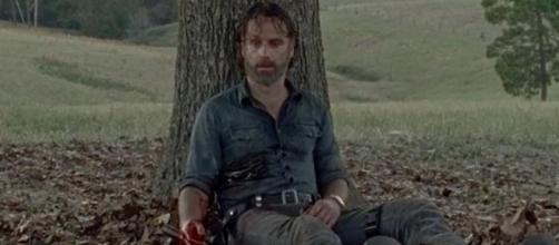 The Walking Dead : Quel destin attend Rick à la fin de cette saison ?