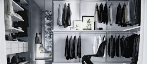 Si quieres hacer un closet, el diseño es importante