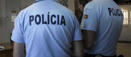 Três agentes da PSP foram agredidos em Olhão
