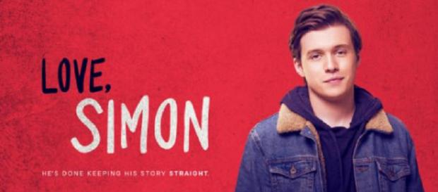 '¡Amor, Simon' - hasta el 16 de marzo!