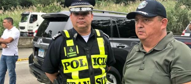 Asesinan a 2 policías en Panamá y autoridades buscan a ... - com.ni
