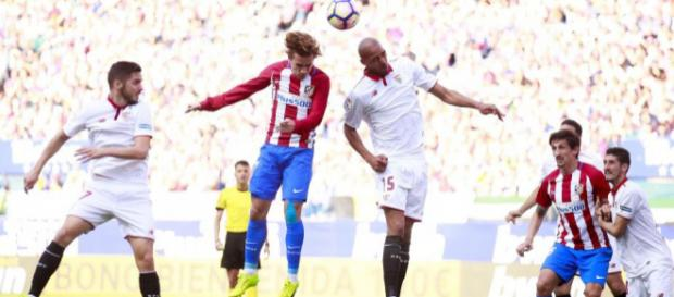 Atlético Madrid vs Sevilla: resultado, resumen y goles del partido ... - peru.com