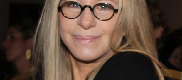 Barbra Streisand clones beloved dog twice. [Image Credit: Wikimedia Commons]