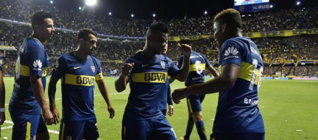 Boca juniors « Diario La Capital de Mar ... - lacapitalmdp.com
