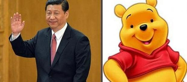 Censura China a Winnie the Pooh-xeu Noticias en Veracruz