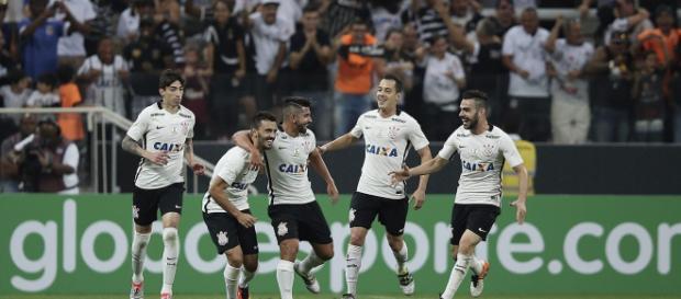 Corinthians aún no concreta la compra de un centroatacante