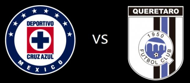 Cruz Azul vs Queretaro - Soccer, Translated