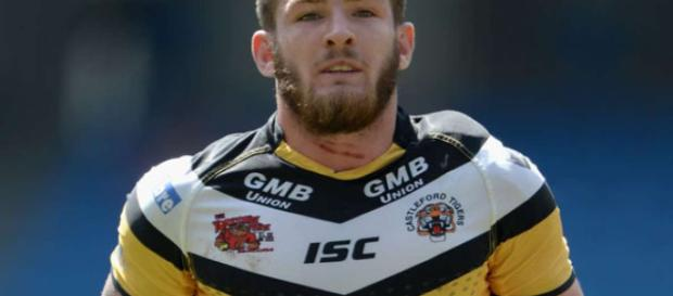 Daryl Clark was the last real success story of the Castleford academy. Image Source - pulse.ng