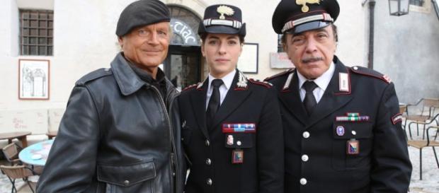 Don Matteo 11 : prima puntata giovedì 11 gennaio 2018 - Trama ed ... - lanouvellevague.it