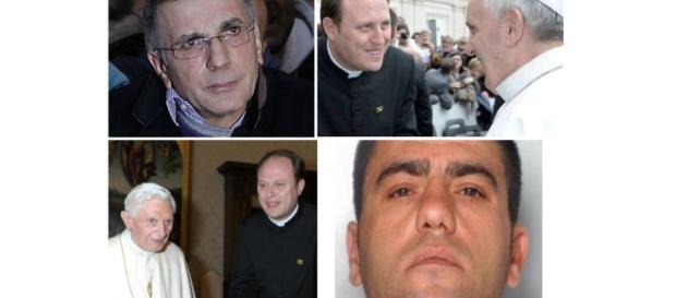 Don Michele Barone - prete cugino del boss omonimo del Clan dei Casalesi