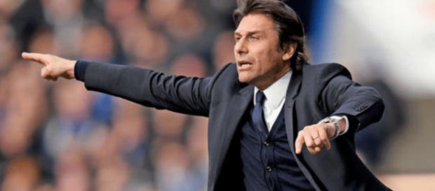 El seleccionador del Chelsea, Antonio Conte, es la mejor selección de Italia