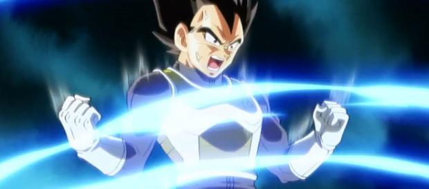 Ésta sería la decisión crucial que tomaría Vegeta en Dragon Ball ... - atomix.vg