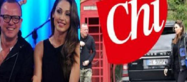 #Gigi D'Alessio ed #Anna Tatangelo: il gossip. #BlastingNews