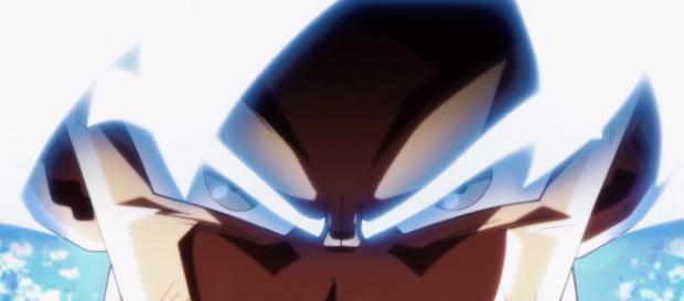 Goku alcanza su transformación final previo al final de Dragon ... - codigoespagueti.com