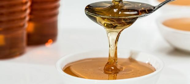 Honey and CBD? (Photo taken from Pixabay)