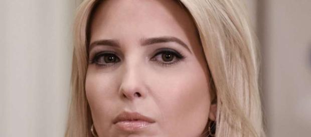 Ivanka Trump desata polémica por respuesta sobre acusaciones de ... - eldiariony.com