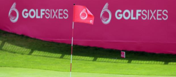 Jugarán en un 'Equipo de Capitán' en la segunda competencia del torneo GolfSixes que se celebrará en el Centurion Club