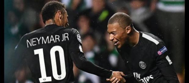 Kylian Mbappé é a nova estrela do futebol mundial