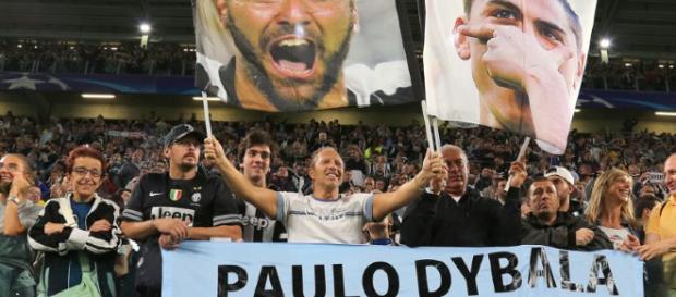 La Juventus quiere volver a renovarle a Paulo Dybala   Pasión ... - pasionfutbol.com