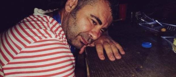 Las fotos de Jorge Javier borracho que el presentador no quiere que veas