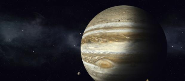 Los otros mundos de Júpiter - muyinteresante.es