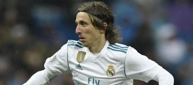 Mercato : Le Real Madrid a trouvé le successeur de Modric !
