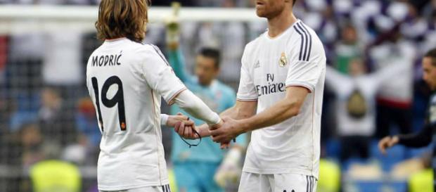 Modric estaría cerca de dejar el Real Madrid