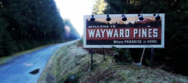 Nerdist Writers Panel #193: WAYWARD PINES' Chad Hodge | Nerdist - nerdist.com