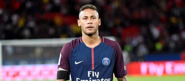 Neymar se lesiona y es duda para el partido de vuelta en contra del Real Madrid