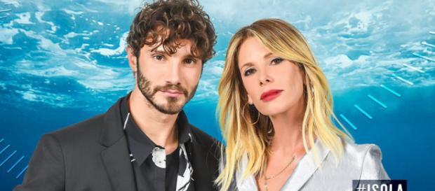 Nomination pilotate all'Isola Dei Famosi? Il fuori onda che ... - play4movie.com