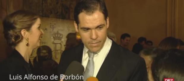 Nuevo Borbón en la lista negra de evasores