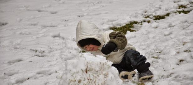 Ocio en invierno con niños - crdionisiaplaza.es