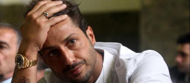 Fabrizio Corona è stato scarcerato il 21 febbraio