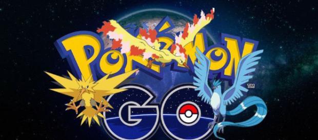 Pokémon GO: ¿cuándo aparecerán los pokémones legendarios del juego ... - peru.com