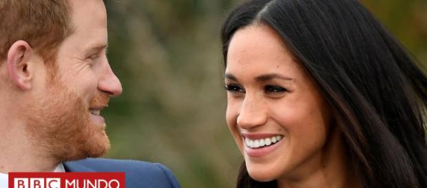 Por qué es extraordinario para la realeza británica el compromiso ... - bbc.com