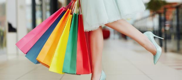 Por qué las personas van de compras